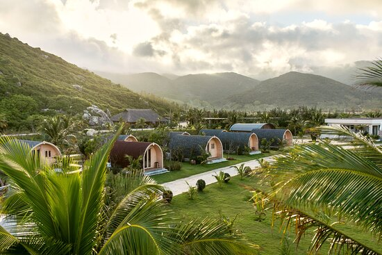 Vunam Eco Resort Quy Nhon