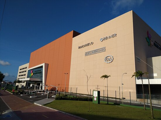 Aracaju Parque Shopping