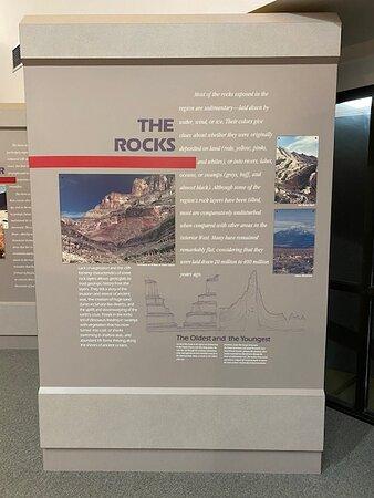 A bit of geology