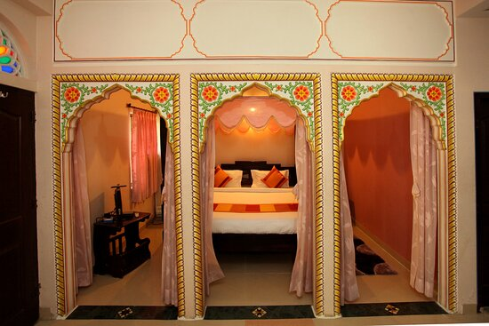 Hotel Moon Light Palace