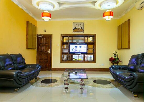 Kisii, Kenija: Executive Wing Lobby