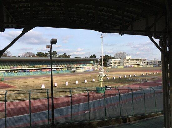 Omiya Velodrome