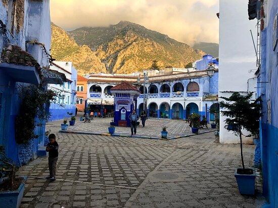 Place El Haouta