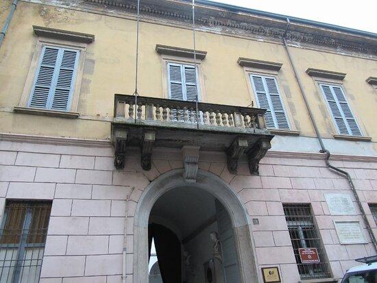 Palazzo Durini Di Monza