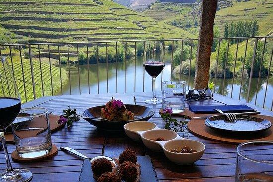Tour privato del vino nella valle del Douro