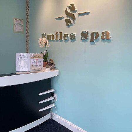 Smiles Spa Massage