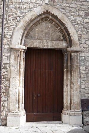 Trivento, il portale