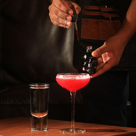 Ready for our best mixology drinks? Coming soon, this 2021.