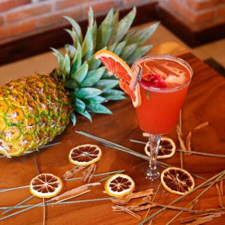 The best #mixology is coming to San Antonio.