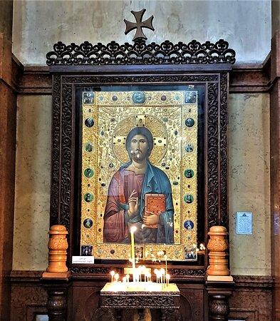 Tsminda Sameba Cathedral - Picture No. 87 - By israroz (Oct. 2019)