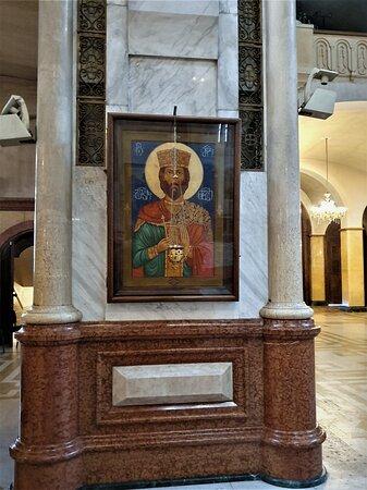 Tsminda Sameba Cathedral - Picture No. 88 - By israroz (Oct. 2019)