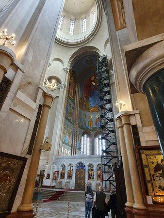 Tsminda Sameba Cathedral - Picture No. 90 - By israroz (Oct. 2019)