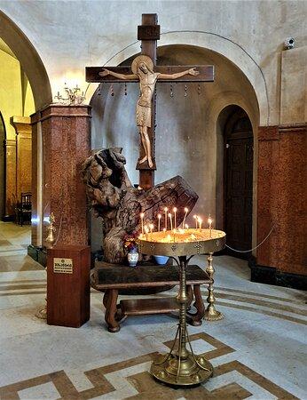 Tsminda Sameba Cathedral - Picture No. 96 - By israroz (Oct. 2019)