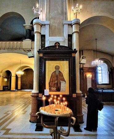 Tsminda Sameba Cathedral - Picture No. 97 - By israroz (Oct. 2019)