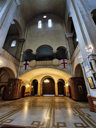 Tsminda Sameba Cathedral - Picture No. 104 - By israroz (Oct. 2019)