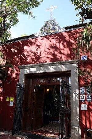Hacienda Laborcilla