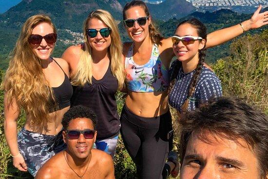 Rio World Connection