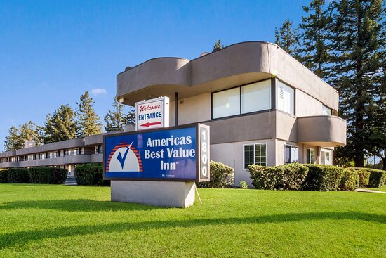 Americas Best Value Inn - Santa Rosa