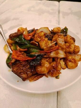 金滿庭京川滬菜館(奧海城)