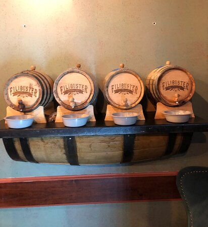 Filibuster Distillery