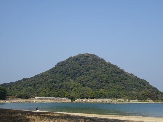 Kikugahama Beach