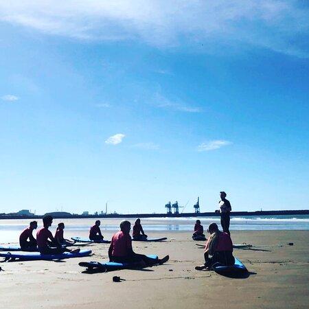 Port Talbot, UK: 2 hour surf lessons