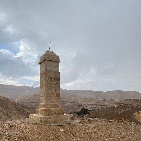 מר סבא (דַיְר מַאר סַאבַּא בערבית) הוא מנזר יווני-אורתודוקסי הבנוי על צוק במדרון נחל קדרון שבצפון מדבר יהודה