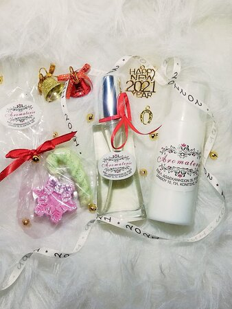 Great gifts ideas !!!