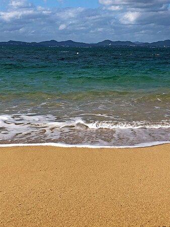 伊計島大泊ビーチ