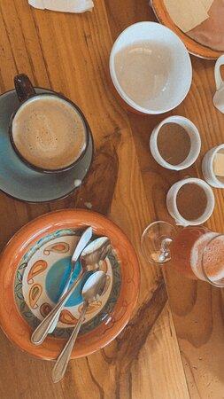 Región de Coquimbo, Chile: Desayuno delicioso