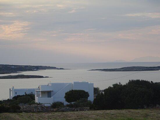Πάρος, Ελλάδα: View of Antiparos - Paros, Greece