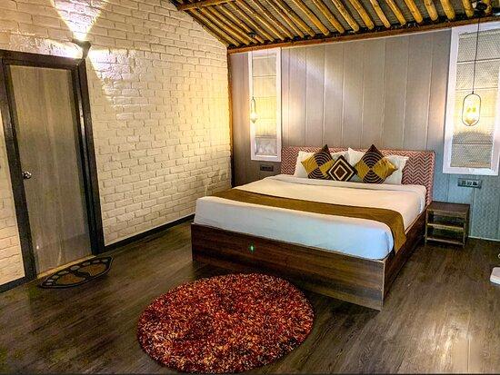 Ayar Jungle Resort, hôtels à Nainital
