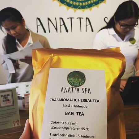 Anatta Spa