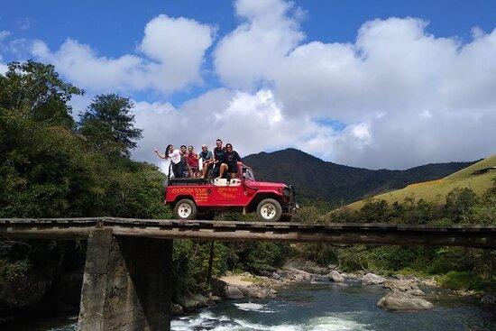 Aventura Tour Passeios de Jeep