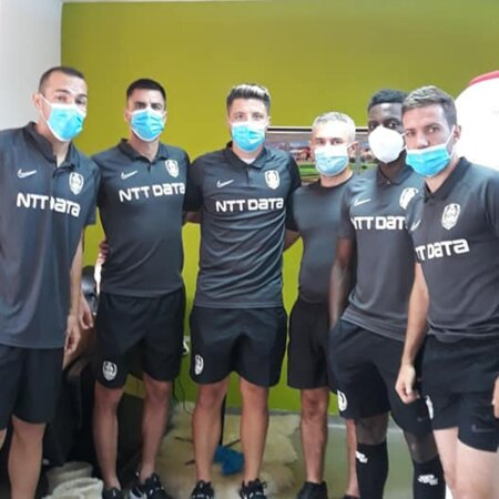 Cryotherapy Center