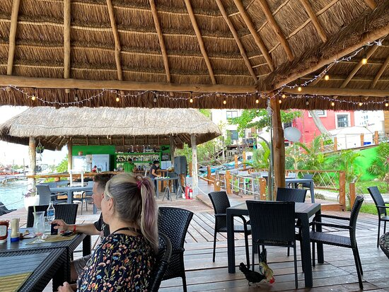 Wonderful place for lunch or dinner!
