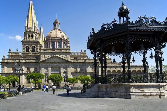 Private Full-Day Guadalajara City Tour