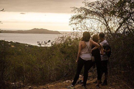 Monkey Mountain Hike