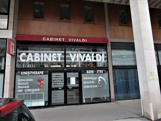 Allée Vivaldi