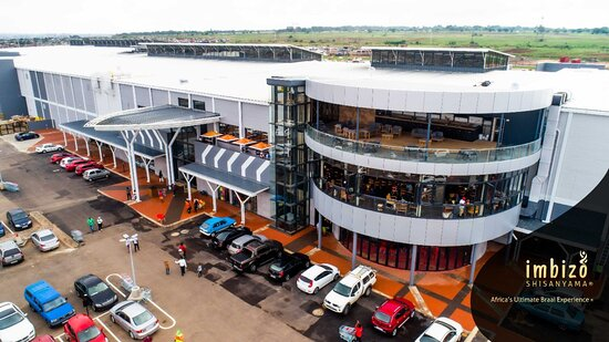 Imbizo Shisanyama, the home of Legends and Afropolitans @ Mall of Thembisa