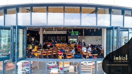 Imbizo Shisanyama @ Mall of Thembisa  Promising patrons Africa's Ultimate Braai Experience!