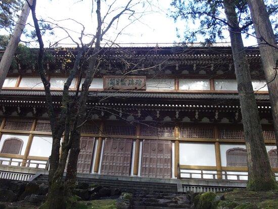 大本山 永平寺 12