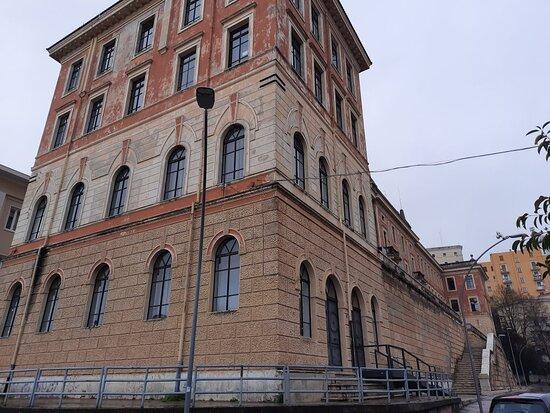 Palazzo Pietro Tiravanti