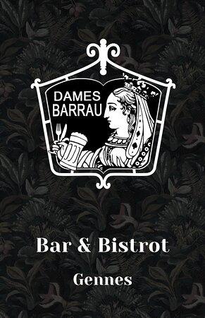 Les Dames Barrau - Bar & Bistrot