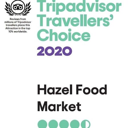 ‪Hazel Food Market‬