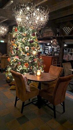 Diffelen, Hà Lan: Boerderij Restaurant De Gloepe