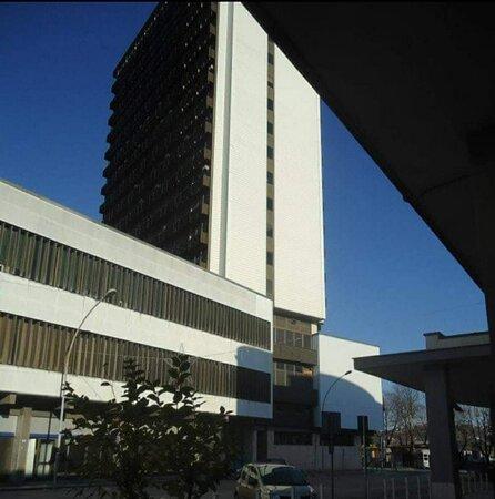Grattacielo Edera