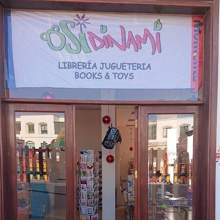 Libreria Osidinami