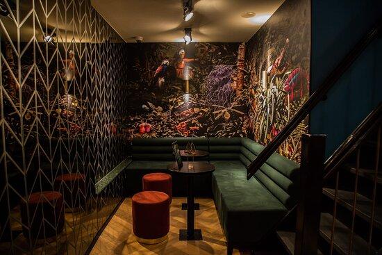 The Canna Club Coffeeshop