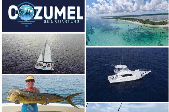 Cozumel Sea Charters